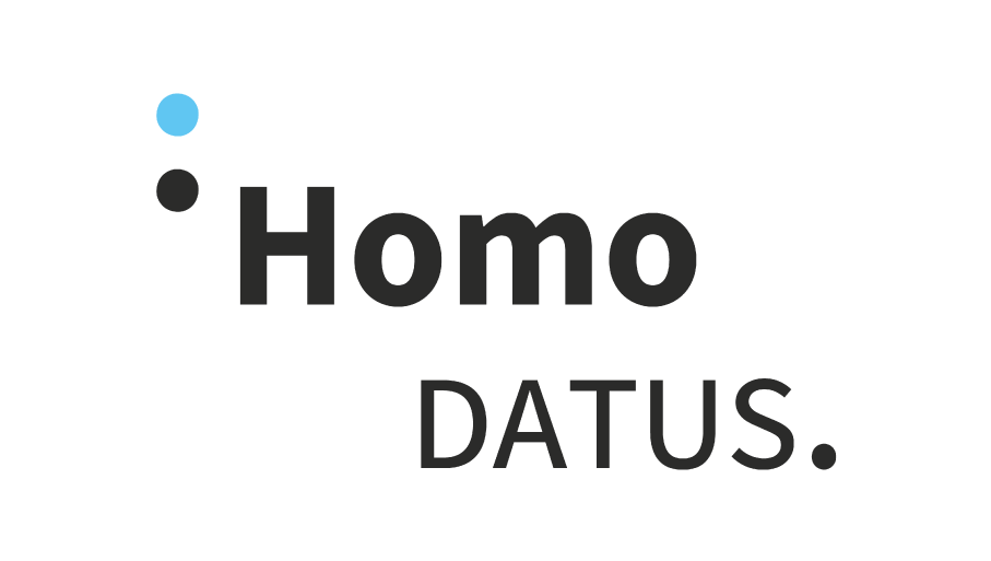 Homo Datus